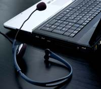 Bhopal VoIP call equipment